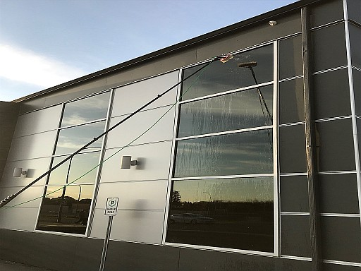 Yorkton Professional Window Cleaner